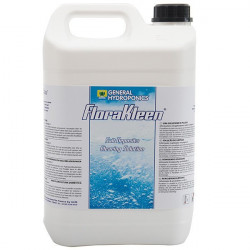 Florakleen 10 L 2x5 L - GHE , rinse solution