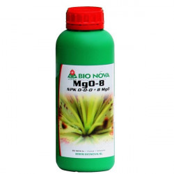 Fertilizer - MgO-8% - 1 L - Bio Nova
