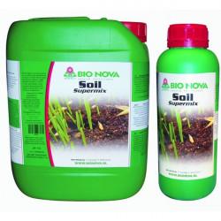 engrais Soil Supermix 5L - Bio Nova