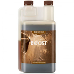BioCanna Boost 250 ml - Canna , boost flowering
