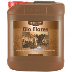 fertilizer flowering BioCanna Bio Flores 5L - Canna