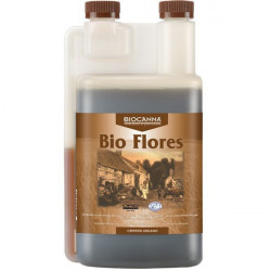 fertilizer flowering BioCanna Bio Flores 1L - Canna