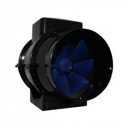 Extractor air Winflex TT 125 mm 220 / 280 m3/h , ventilation