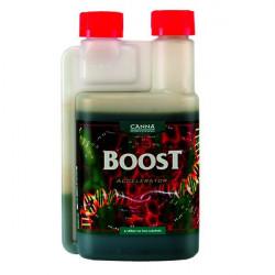 Canna Boost Accelerator 250 ml - Canna , booster de floraison , hydro,terre,coco