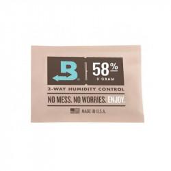 BOVEDA LE SACHET 8G 58% MAINTIEN HUMITIDE