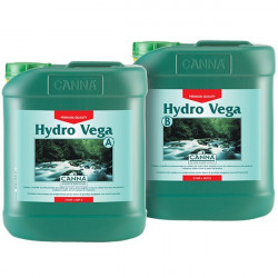 fertilizer Hydro Vega A & B (2 x) 5 L - Canna