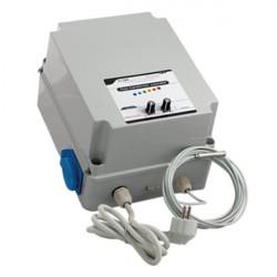 Gse Step Transformer Contrôleur 2.5 A Fr , controlleur extracteur ventilation