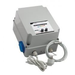 Gse Step Transformer Contrôleur 7.5 A Fr , controlleur extracteur ventilation