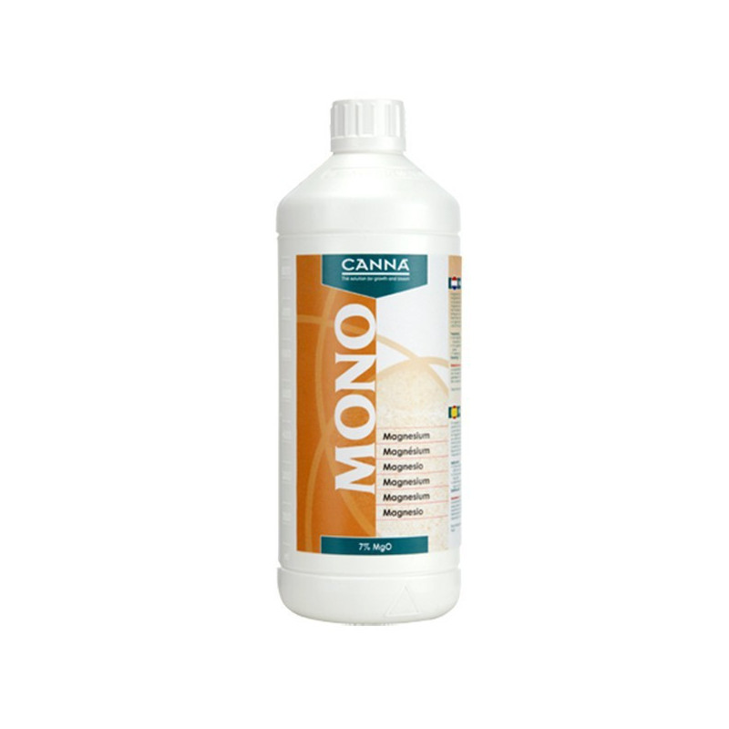 Mono fertilizer Magnesium 1 L - Canna