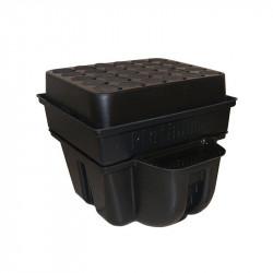 Système aéroponique de bouturage - SuperCloner 30 plantes - Platinium Aeroponics