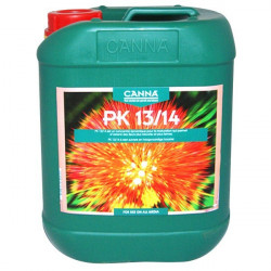 booster of flowering PK 13/14 5 L - Canna