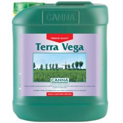 engrais terre croissance Vega 5 L - Canna