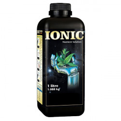 Fertilizers stimulate growth Ionic Grow 1 L - Soft Water - Growth Technology