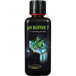 Calibration Solution Buffer pH 7.0 300 ml - The Growth Technology