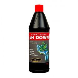 Fertilizer pH regulator, PH Down 1 L - Growth Technology