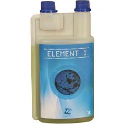 Element 1 1 L - Vaalserberg Garden , fertilizer root