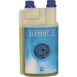Element 1 1 L - Vaalserberg Garden , engrais racinaire