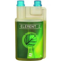 Element 2 Engrais de croisance 1 L - Vaalserberg Garden