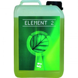 Element 2 Fertilizer indeed 3 L - Vaalserberg Garden