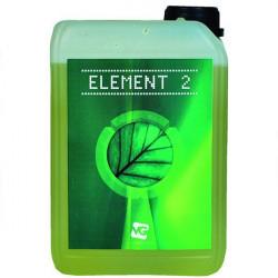 Element 2 Engrais de croisance 10 L - Vaalserberg Garden