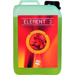 Element 3 flowering Fertilizer 3 L - Vaalserberg Garden