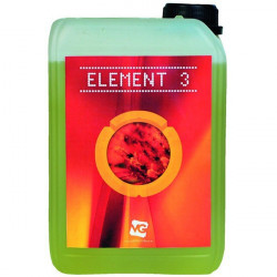 Element 3 flowering Fertilizer 10 L - Vaalserberg Garden