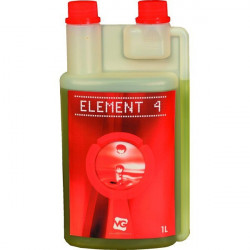 Element 4 Fertilizer of the end of flowering 500 mL - Vaalserberg Garden