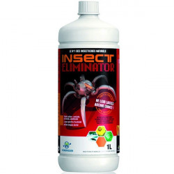 Processing of insects - hydropassion Insect Eliminator 1ltr , prevention