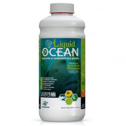 hydropassion Liquid Ocean , 1L, fertilizers, algae