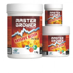 Massive Bloom 500 g - Hydropassion , a booster of flowering