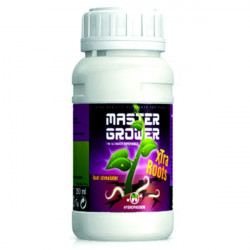 hydropassion-Master Xtra Roots 250 ml , stimulator of roots