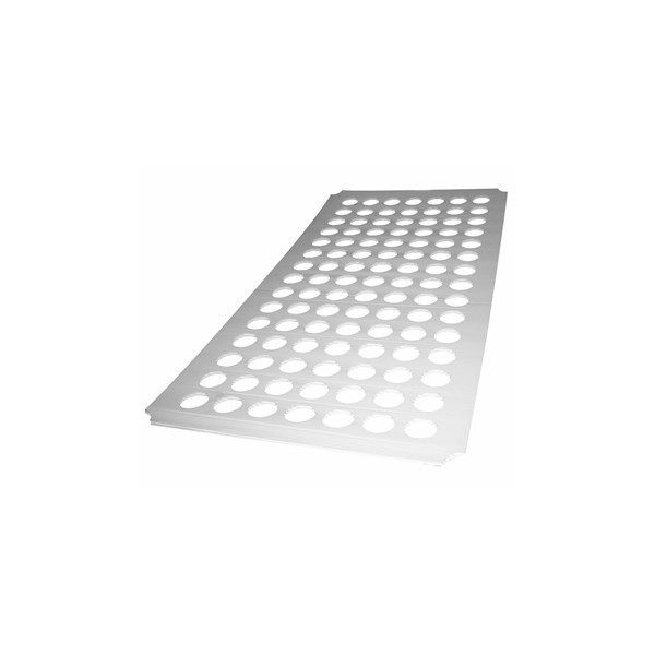 Nutriculture PVC plate Xtream 105