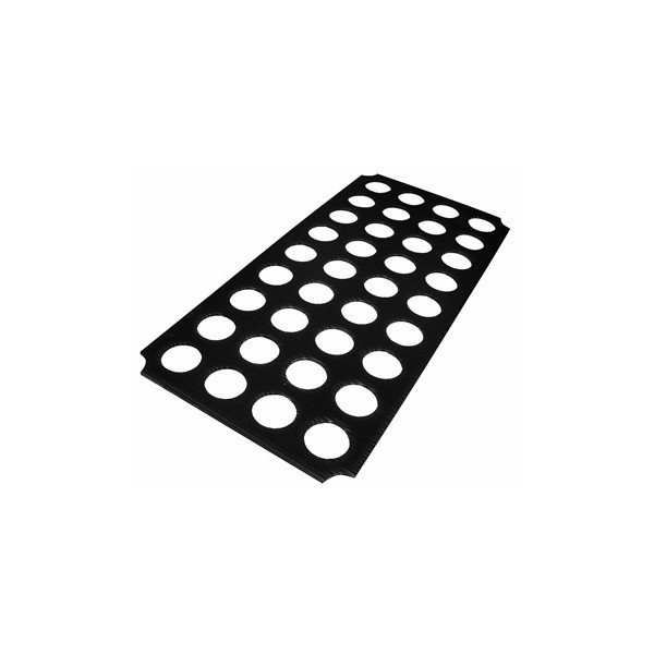 Nutriculture PVC plate Xtream 36