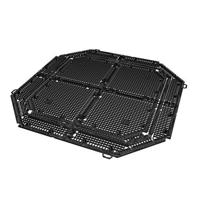 BOTTOM GRID FOR ECO KING THERMO KING 600L COMPOSTER