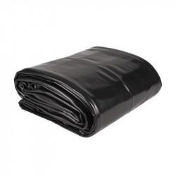 BACHE DE BASSIN PVC 0.5MM 6X4MM
