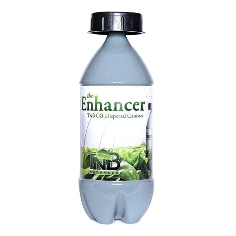 BOTTLE THE ENHANCER CO2 - TNB NATURALS