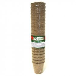 Pots tourbe - 6x6cm (20 pcs) - VG Garden
