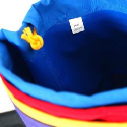 Ice Bag 5 Gallons (Par 3 Sacs) - Polinator