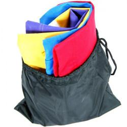 Ice Bag 1 Gallon (Par 8 Sacs) - Polinator