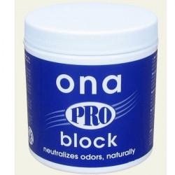 Contrôle des odeurs - Pro Block 170 g - ONA