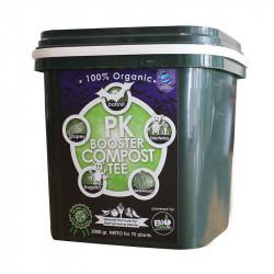 BIOTABS PK BOOST COMPOST TEA 2KG