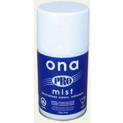 Contrôle des odeurs - Mist Pro 170 g - ONA