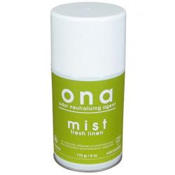 Contrôle des odeurs - Mist Fresh Linen 170 g - ONA