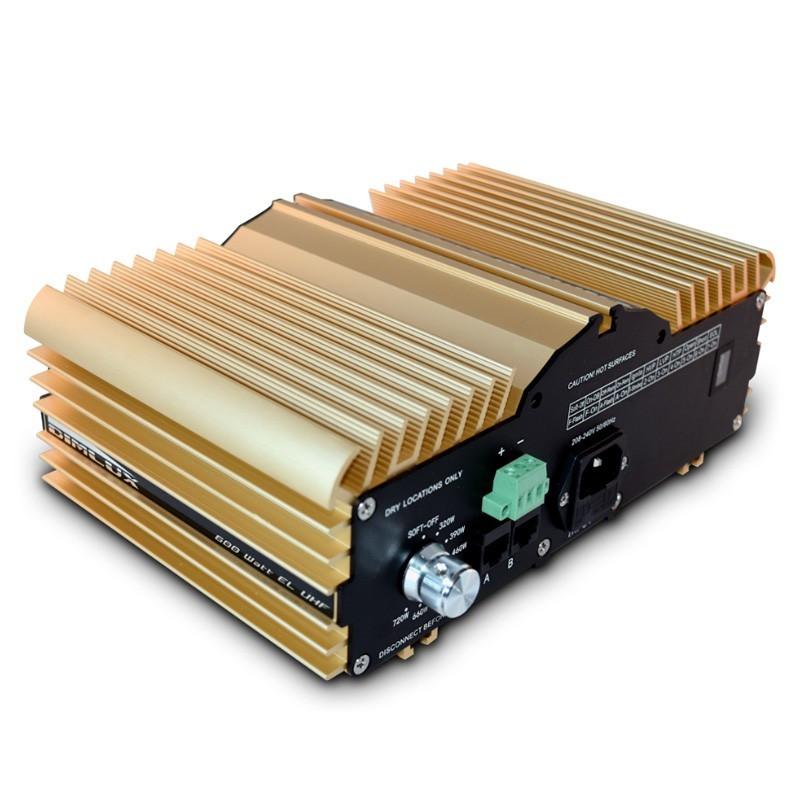 DIMLUX BALLAST XTREME SERIES 600 WATT EL UHF DIM BUTTON