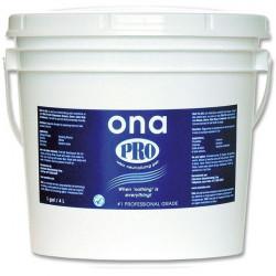 Odor control - Pro Gel pail-3.8 kgs - ONA