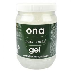 Contrôle des odeurs - Polar Crystal Gel 1L - ONA