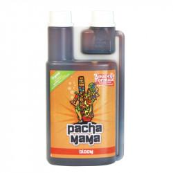 Fertilizer flowering organic Pachamama bloom 500 mL - Vaalserberg Garden - New formula
