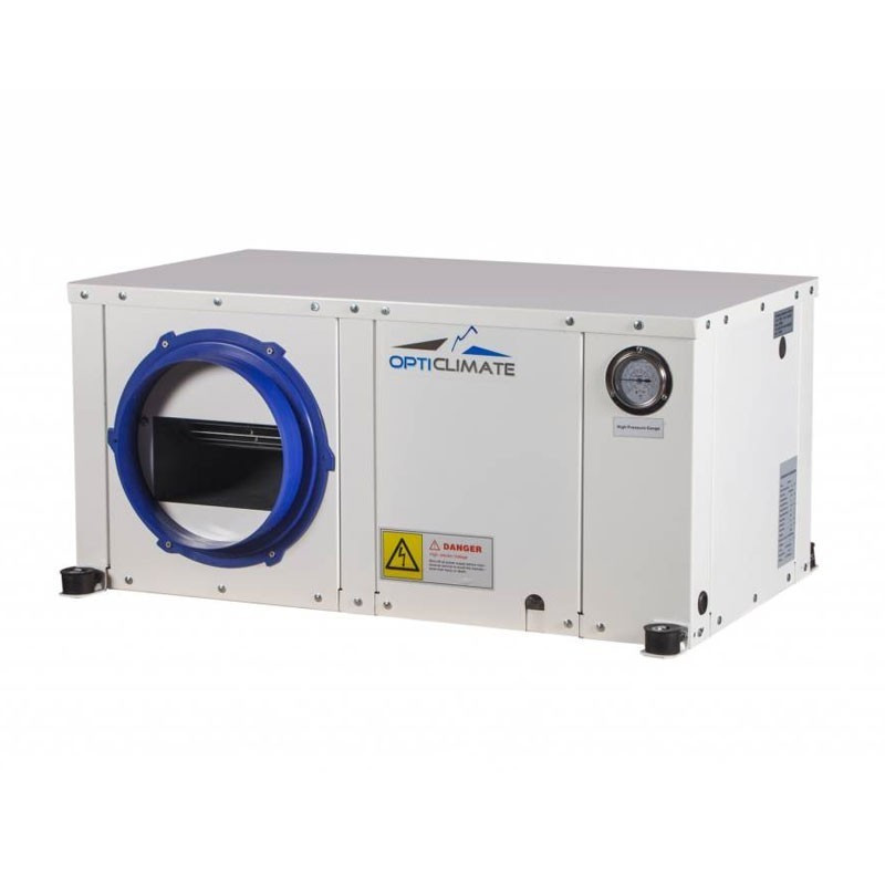 Air Conditioning Controller Opticlimate 2000 PRO4 1-4000 - To order