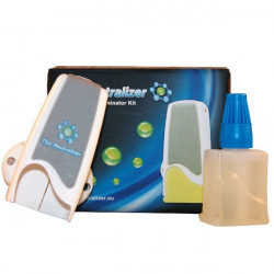 The Neutralizer Compact Kit complete destruction of odors