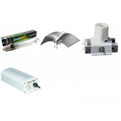Kit Superlumens 600W Electronics - B
